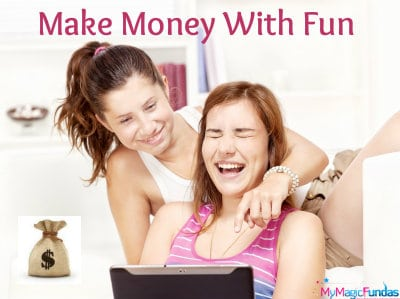 fun-ways-to-make-money-online