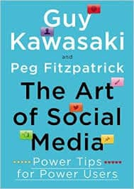 art-of-social-media-book