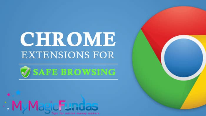 chrome-extensions-for-safe-browsing