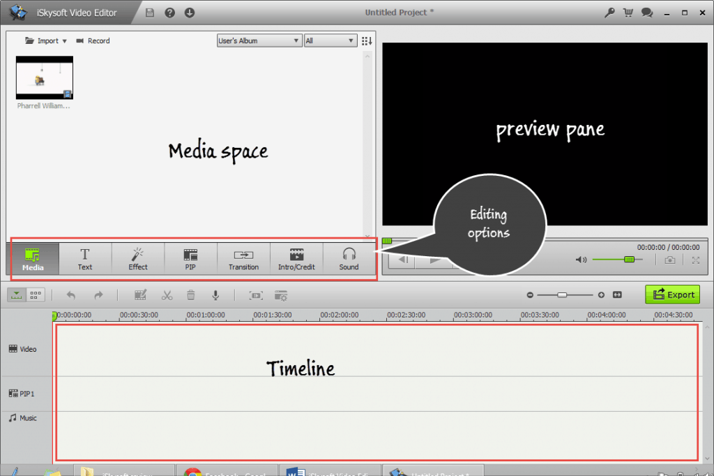 full-feature-mode-iskysoft-video-editor