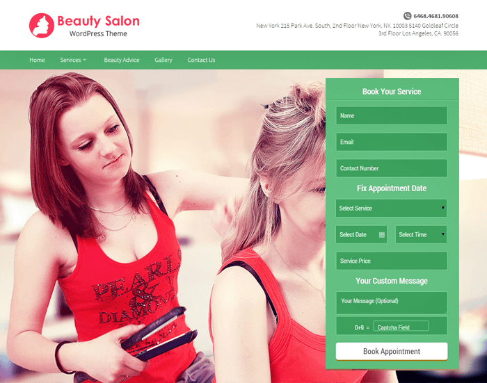 beautysalon-wordpress-theme