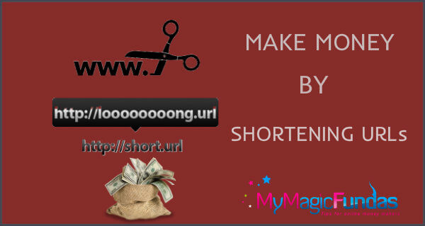 make-money-url-shortening