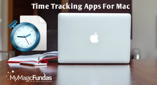 5 Best Time Tracking Apps For Mac To Improve Productivity
