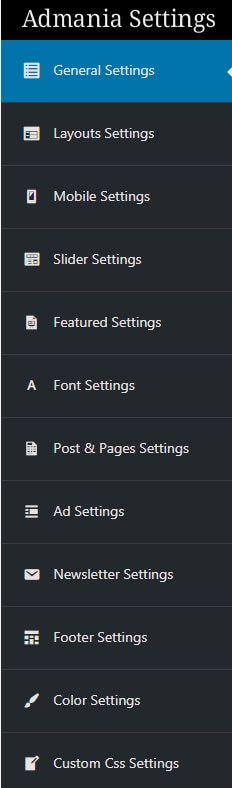 admania-settings-options