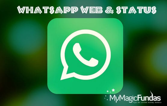 Is There Any Way To Add Status In Whatsapp Web