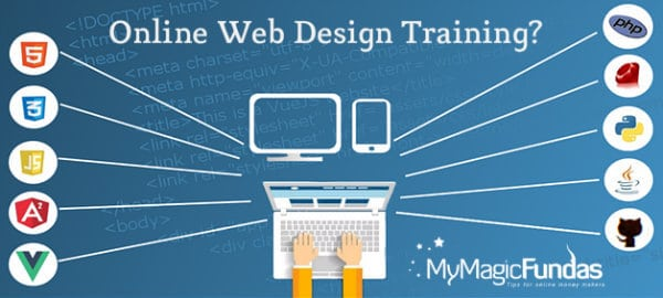 learn-web-design-online