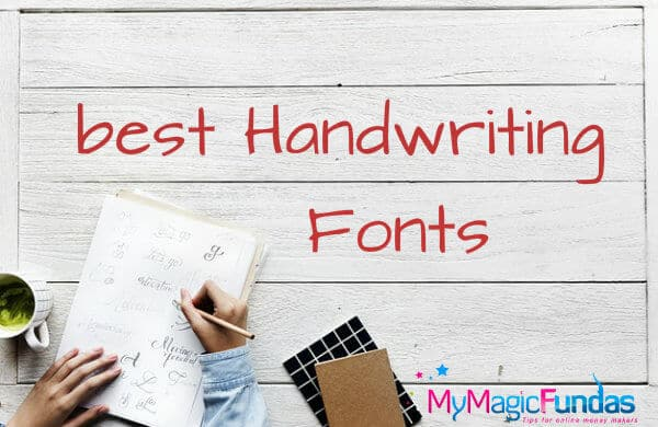 best-handwriting-fonts