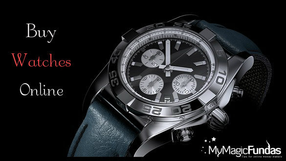 benefits-of-buying-watches-online