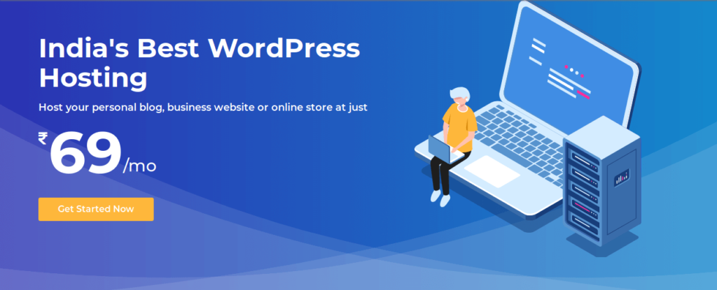 best-india-wordpress-hosting