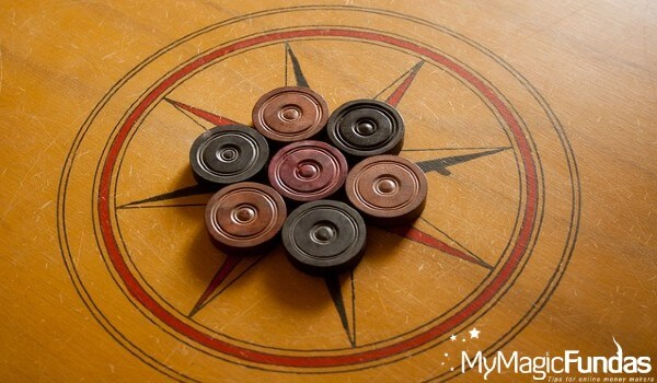 carrom-game-variations